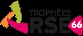 Logo trophée RSE